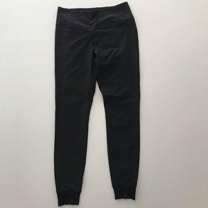Black Nike Dri-FIT Leggings (M)